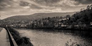 Heidelberg Neckar