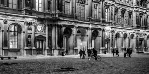 Louvre SW