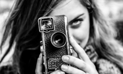 Portrait Kamera